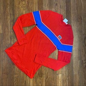 Vintage Levi's 1984 USA Olympic Long Sleeve